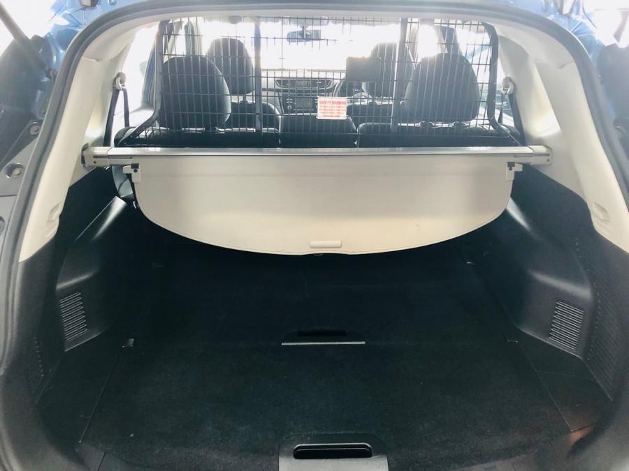 2017 Nissan X-Trail T32 ST Suv Image 12