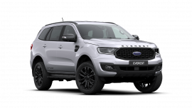 2020 MY21.25 Ford Everest UA II Sport Suv
