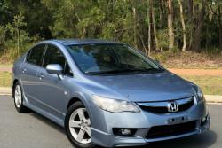 Honda Civic VTi-L MY08