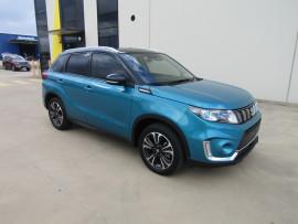 2020 Suzuki Vitara LY SERIES II TURBO Suv