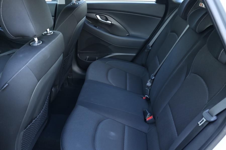 2019 Hyundai i30 PD Go Hatchback Image 6