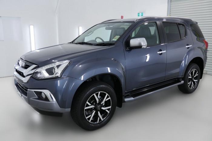2019 Isuzu UTE MU-X LS-T 4x4 Wagon Image 19