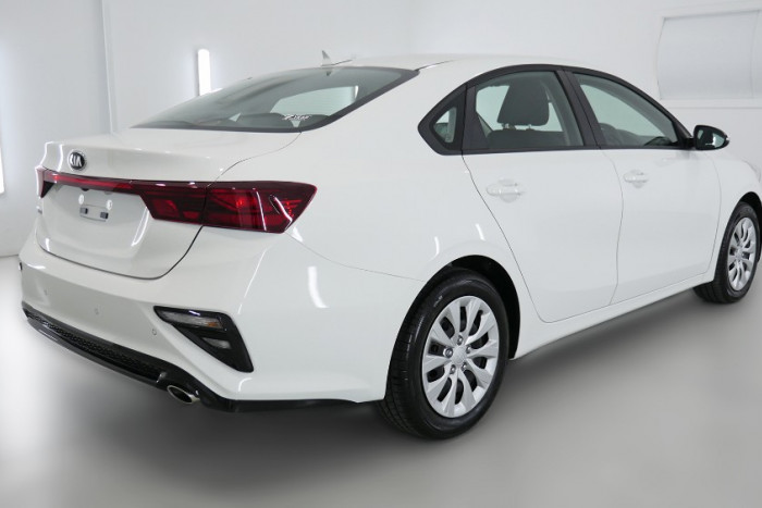 2019 MY20 Kia Cerato Sedan BD S with Safety Pack Sedan Image 17