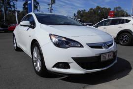 Holden Astra GTC PJ