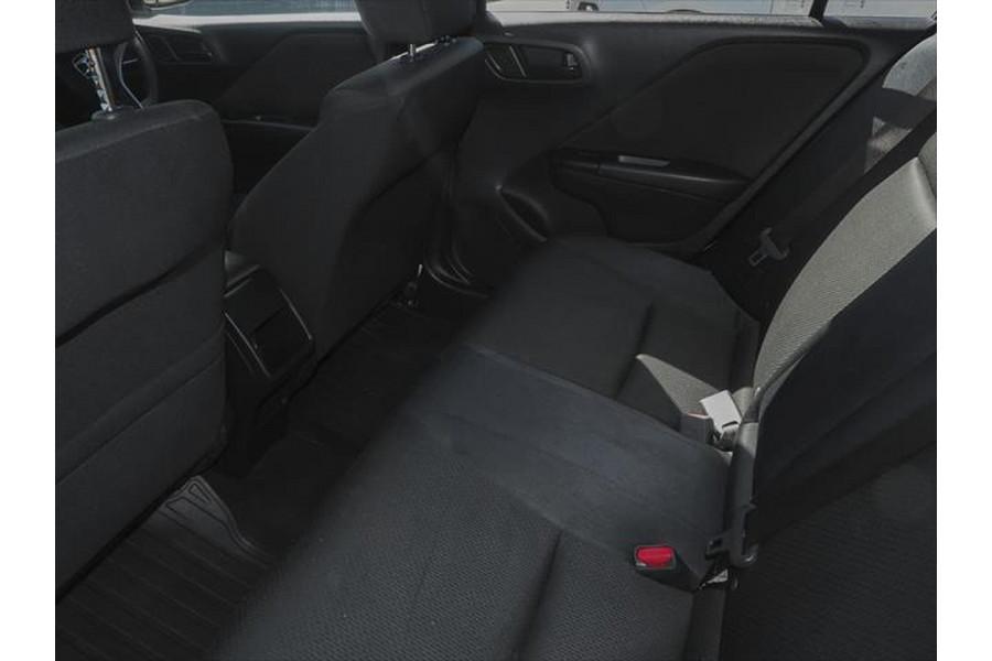 2018 Honda City GM MY19 VTi Sedan