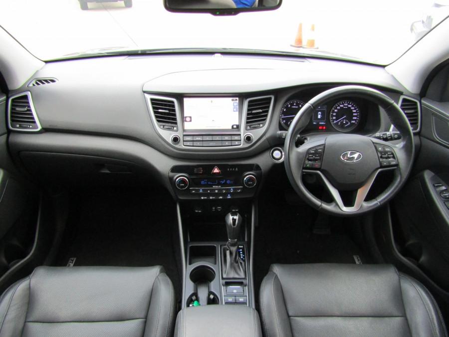 2016 MY17 Hyundai Tucson TL Elite Suv Image 17