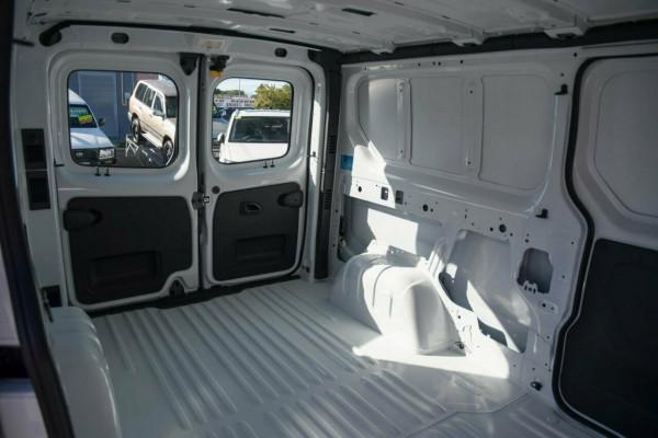 2020 MY22 Mitsubishi Express SN GLX LWB Auto Van Image 5