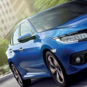 New Honda Civic Sedan For Sale In Lismore Ireland Honda