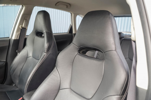 2011 Subaru Impreza G3 MY11 R Hatchback Image 13