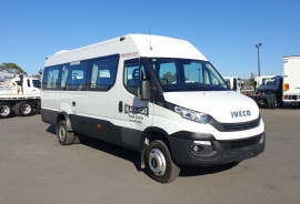 Iveco Daily Bus Shuttle 16