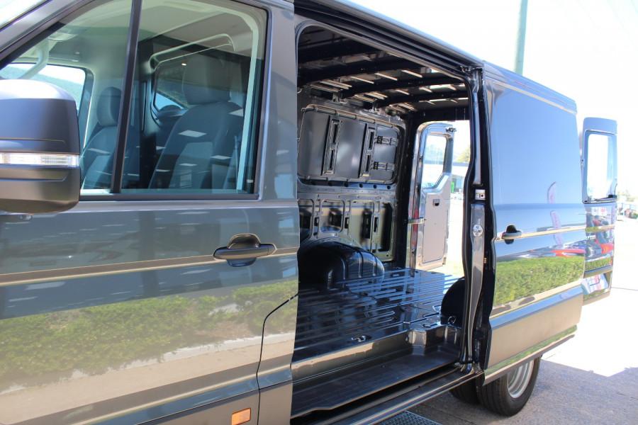2020 Volkswagen Crafter SY1 50 Van MWB Van Image 10