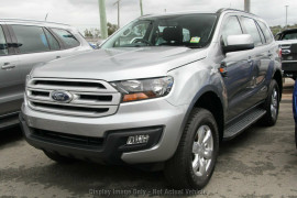 Ford Everest Ambiente RWD UA MY18