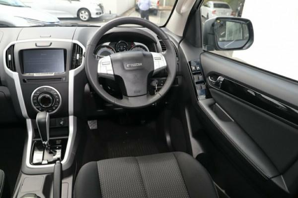 2020 MY19 Isuzu UTE MU-X MY19 LS-U 4x2 Wagon Mobile Image 11