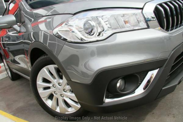 2019 MYUS Suzuki S-Cross JY Turbo Hatchback Image 2