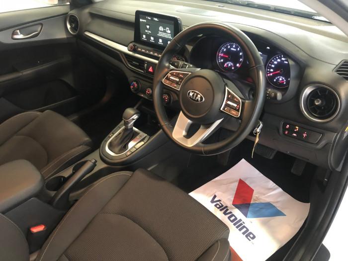 2019 Kia Cerato BD MY19 S Sedan Image 11