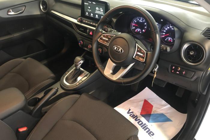 2019 Kia Cerato BD MY19 S Sedan