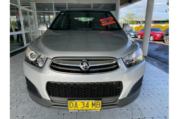 2015 Holden Captiva 7 - LS Suv Image 3