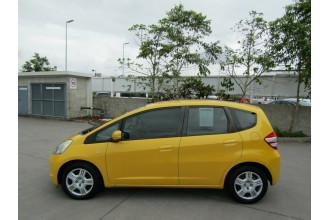 2010 MY11 Honda Jazz GE MY11 VTi Hatchback Image 4