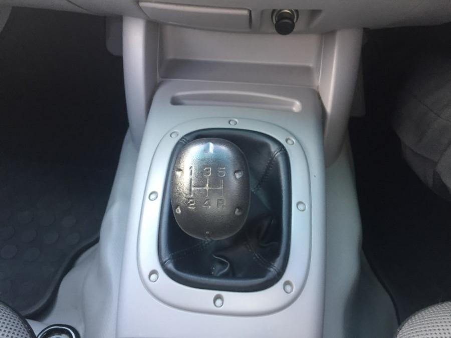 2013 MY14 Mitsubishi Mitsubishi MN  GL Cab chassis - single cab