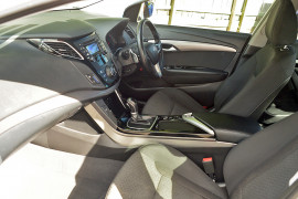 2013 Hyundai I40 VF2 ACTIVE Sedan