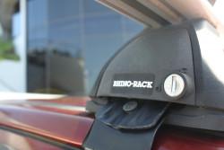 2014 Mazda BT-50 UP0YF1 GT Dual cab Image 5