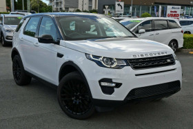 Land Rover Discovery Sport Td4 HSE L550 16MY