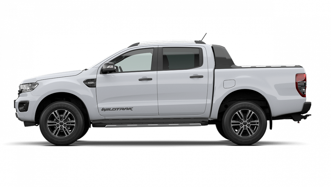 2019 MY20.75 Ford Ranger PX MkIII Wildtrak Utility Image 7