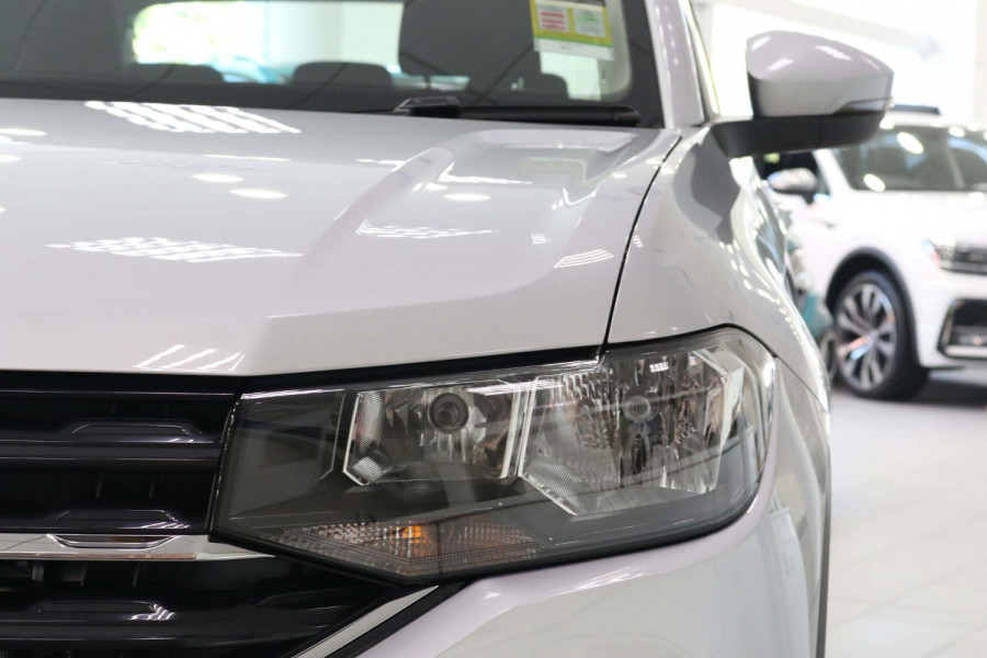 2021 Volkswagen T-Cross C1 85TSI Life Suv Image 21