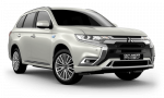 mitsubishi Outlander PHEV accessories Redcliffe, Brisbane