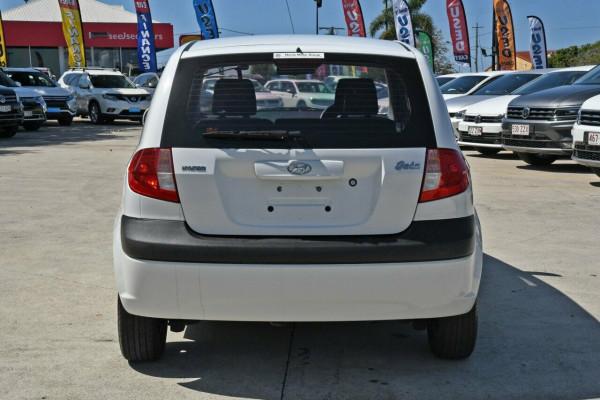 2010 MY09 Hyundai Getz TB MY09 S Hatchback Image 5
