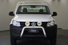 2012 MY12.5 Volkswagen Amarok 2H MY12.5 TDI400 Image 2