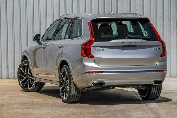 2019 MY20 Volvo XC90 L Series D5 Inscription Wagon Image 5
