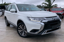 Mitsubishi Outlander ADAS ZL