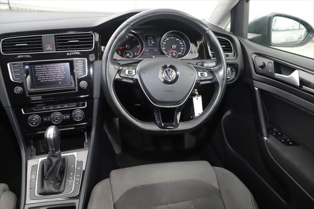 2015 Volkswagen Golf 7 MY15 110TDI Highline Hatchback Image 11