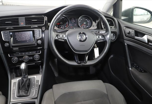 2015 Volkswagen Golf 7 MY15 110TDI Highline Hatchback