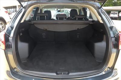 2012 Mazda CX-5 KE Series Maxx Sport Suv Image 4