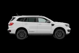 2021 MY21.75 Ford Everest UA II Sport Suv Image 2