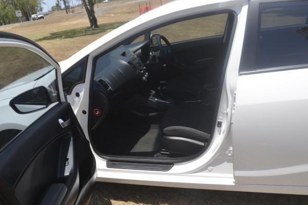 2018 MY19 Kia Cerato BD S Hatchback