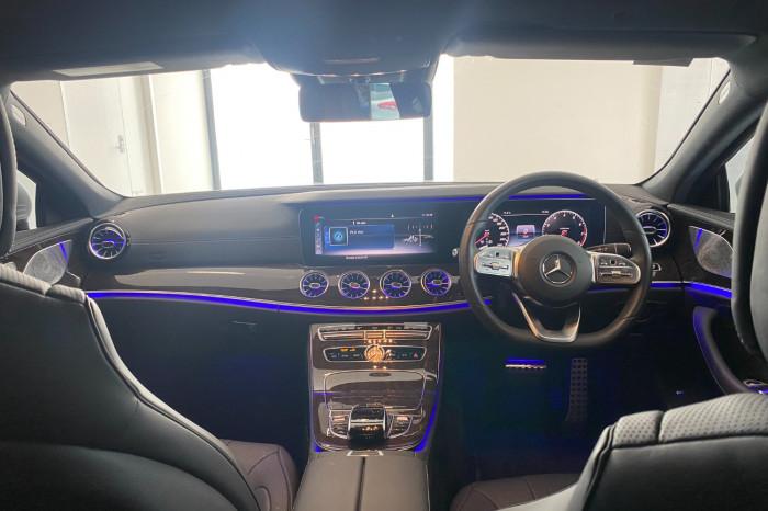 2020 MY51 Mercedes-Benz Cls-class C257 801+051MY CLS450 Sedan Image 20