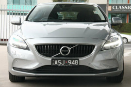 2017 Volvo V40 M Series D2 Momentum Sedan