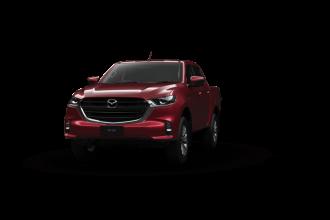 2020 MY21 Mazda BT-50 TF XT 4x4 Dual Cab Pickup Other Image 3