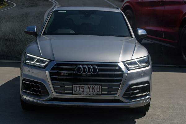 2018 Audi Sq5 FY MY18 Suv Image 3