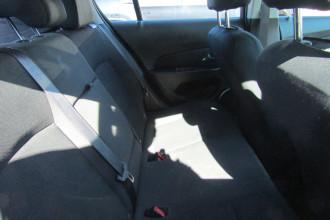 2016 Holden Cruze JH SERIES II MY16 EQUIPE Hatchback Image 4