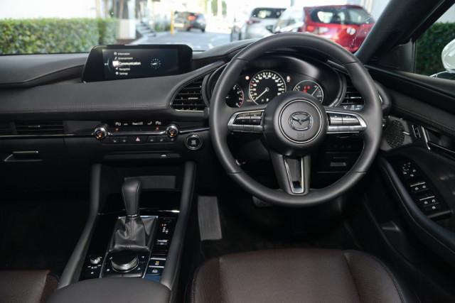 2019 Mazda 3 BP G25 GT Hatch Hatch Mobile Image 7