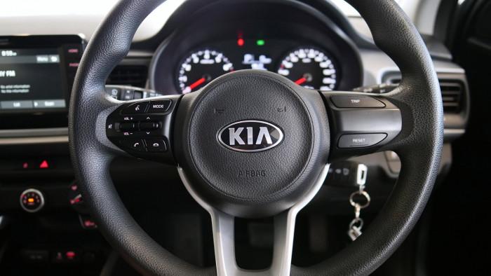 2018 MY19 Kia Rio YB S Hatchback Image 10