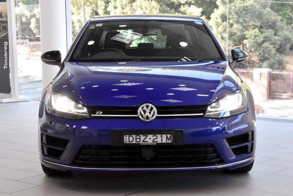 2015 MY16 Volkswagen Golf Hatch Image 4