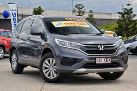 Honda CR-V II RM
