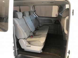 2007 Hyundai Imax TQ-W Turbo Van