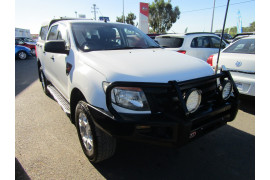 2011 Ford Ranger PX XL Utility Image 2