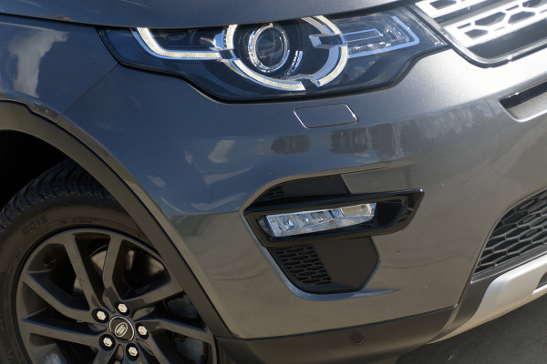 2015 MY16 Land Rover Discovery Sport L550 16MY SD4 Suv Image 2